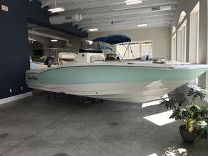 New Nauticstar 231 Coastal231 Coastal Bay Boat For Sale