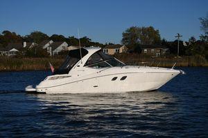 Used Sea Ray 330 Sundancer330 Sundancer Cruiser Boat For Sale