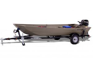 New Lowe Jon L1652MTJon L1652MT Jon Boat For Sale