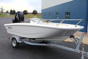 New Boston Whaler 130 Super Sport130 Super Sport Skiff Boat For Sale