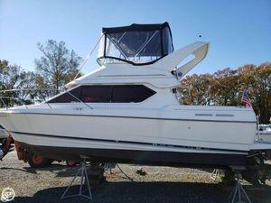 Used Bayliner 2859 Ciera Command Bridge Sports Fishing Boat For Sale