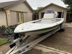 Used Majek 222 Bay Boat For Sale