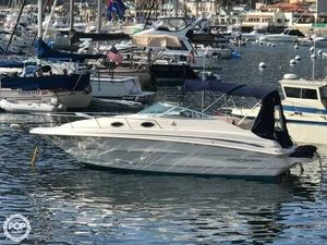 Used Monterey 262 CR Express Cruiser Boat For Sale
