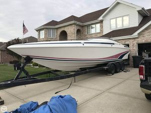 Used Baja 320ES High Performance Boat For Sale