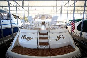 Used Viking Sport Cruisers V65V65 Motor Yacht For Sale