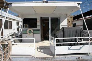 Used Skipperliner 62 House Boat For Sale