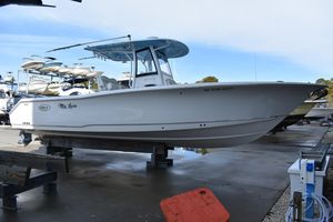 Used Sea Hunt Gamefish 30Gamefish 30 Saltwater Fishing Boat For Sale