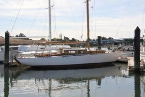 Used Kettenburg K-40 Sloop Sailboat For Sale