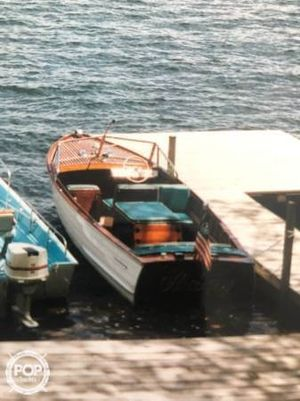 Used Century 18 Antique and Classic Boat For Sale