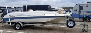 Used Nautic Star 205SC Deck Boat For Sale