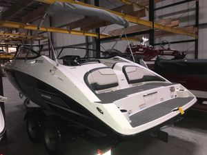 Used Yamaha Boats SX210SX210 Jet Boat For Sale
