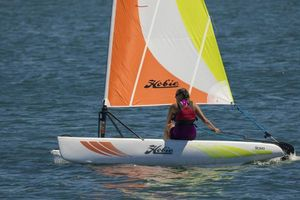 New Hobie Cat Daysailer Sailboat For Sale