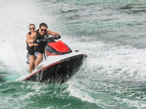 New Yamaha Waverunner EXEX Personal Watercraft For Sale