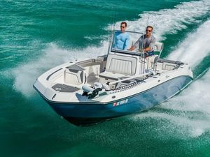 New Yamaha Boats 210 FSH Deluxe210 FSH Deluxe Center Console Fishing Boat For Sale