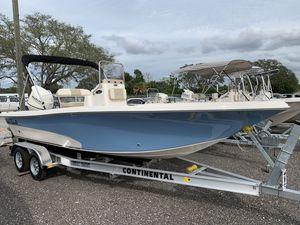 New Sea Chaser 21 Sea Skiff21 Sea Skiff Center Console Fishing Boat For Sale
