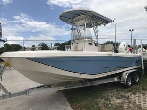 New Carolina Skiff 23 Ultra23 Ultra Center Console Fishing Boat For Sale