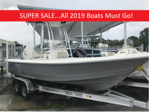 New Bullsbay 2000BullsBay 2000 Freshwater Fishing Boat For Sale