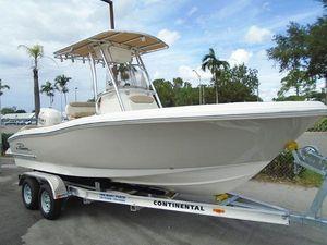 New Pioneer 202 Islander202 Islander Bay Boat For Sale