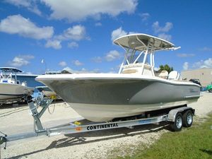 New Pioneer 222 Islander222 Islander Bay Boat For Sale
