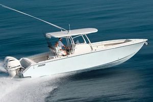 Used Jupiter 34 FS34 FS Center Console Fishing Boat For Sale