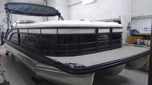 New Bennington 25 RCWX125 RCWX1 Pontoon Boat For Sale