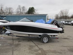 New Tahoe Runabout Boat For Sale