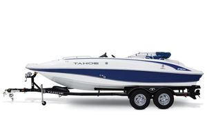 New Tahoe 215 Xi215 Xi Deck Boat For Sale