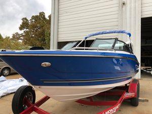 New Monterey 224FS224FS Bowrider Boat For Sale