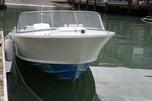 Used Bertram Moppie 20 Antique and Classic Boat For Sale