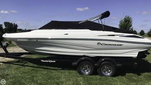 Used Crownline 225 SS Bowrider Boat For Sale