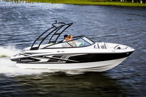 New Monterey M-20M-20 Bowrider Boat For Sale