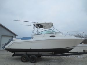Used Robalo 265265 Walkaround Fishing Boat For Sale
