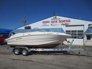 Used Southwind 2200 SD2200 SD Deck Boat For Sale