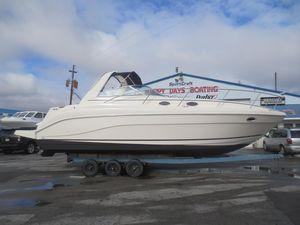 Used Rinker 342 Fiesta Vee342 Fiesta Vee Cruiser Boat For Sale