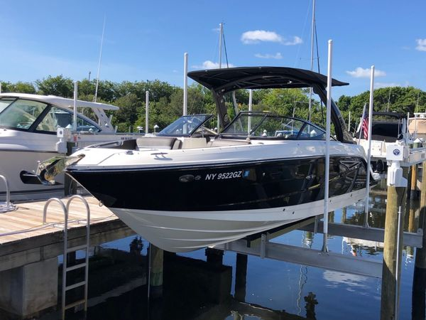 Used Sea Ray 280SLX Bowrider Boat For Sale