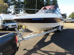 Used Maxum 2300 sc Walkaround Fishing Boat For Sale