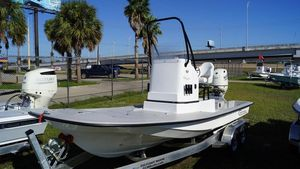New Gulf Coast Bay Pro 220Bay Pro 220 Center Console Fishing Boat For Sale