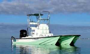 New Shallow Sport 25 X325 X3 Center Console Fishing Boat For Sale