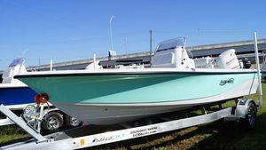 New Blue Water 2000 SL2000 SL Center Console Fishing Boat For Sale