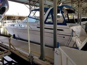 Used Four Winns 365 Express Cruiser Boat For Sale