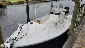 Used Pro-Line 22 Pro-Lite CC Flats Bay Boat For Sale