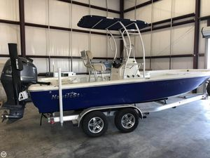 Used Nautic Star 2200 Sport Center Console Fishing Boat For Sale