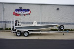 New Hewes 18 Redfisher18 Redfisher Center Console Fishing Boat For Sale