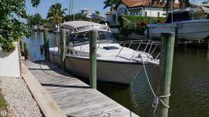 Used Rampage Sportfisherman 31 Sports Fishing Boat For Sale