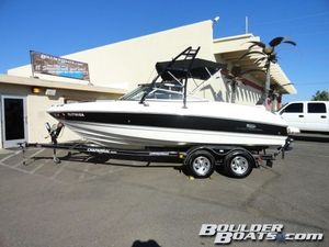 Used Chaparral 210 SSi210 SSi Bowrider Boat For Sale