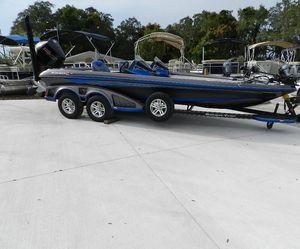 New Ranger 521L521L Bass Boat For Sale