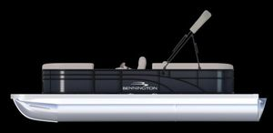 New Bennington 23 SSRX23 SSRX Pontoon Boat For Sale