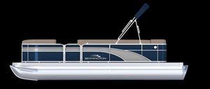 New Bennington 23 SLX323 SLX3 Pontoon Boat For Sale