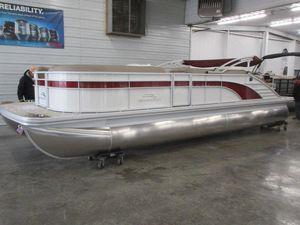 New Bennington 23GSB23GSB Pontoon Boat For Sale