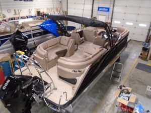 New Bennington 23 RSFB23 RSFB Pontoon Boat For Sale
